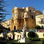 Noto - the golden city