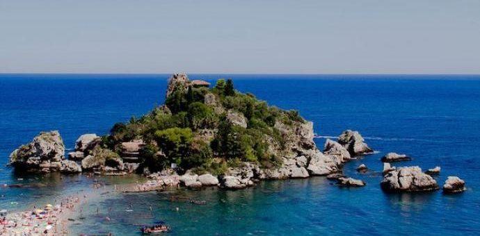 Isola Bella Tour